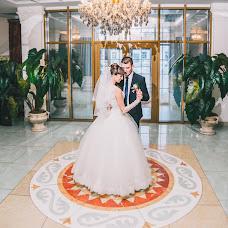 Wedding photographer Andrey Lipov (fotoman76). Photo of 18.01.2017