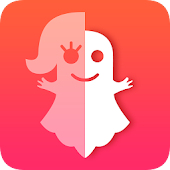 Ghost Lens+ Scary Video Maker
