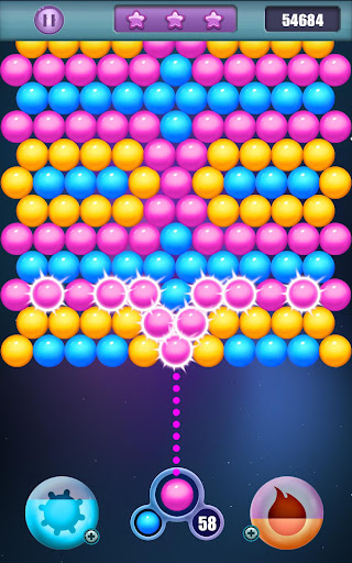 Aura Bubbles  screenshots 7