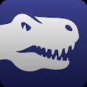 Dinosaur Museum icon