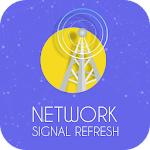 Network Refresher : Network Signal Refresher 2.0