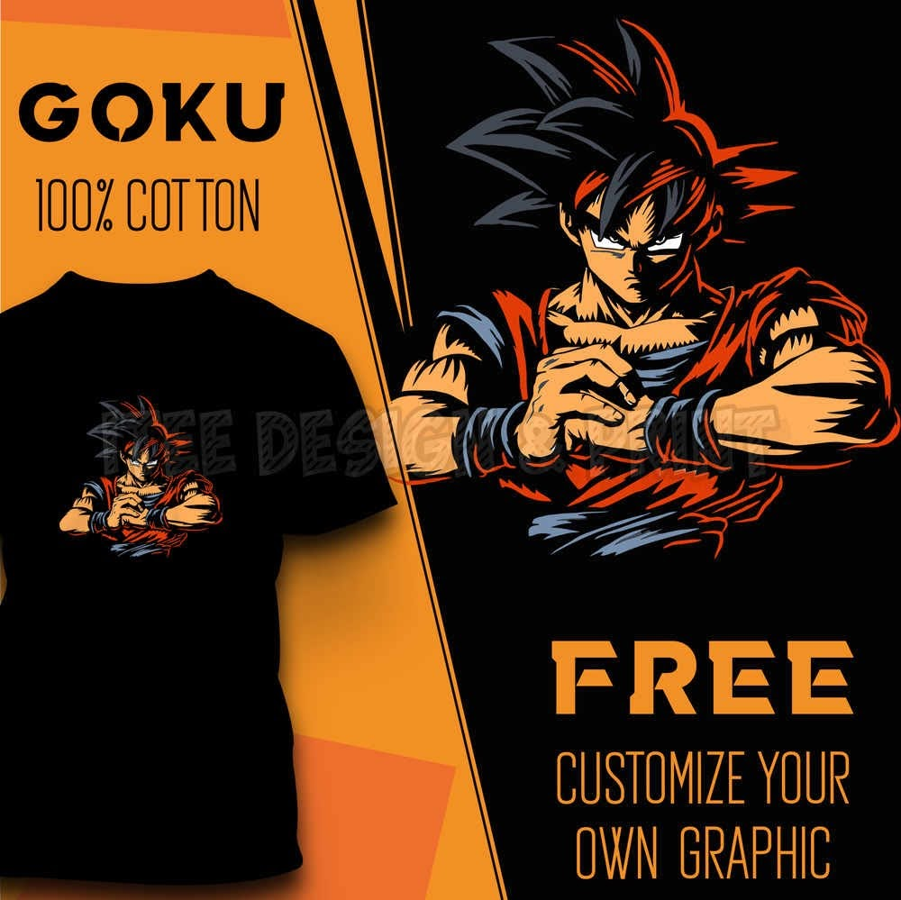 Son Goku - 2 6