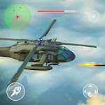 Apache Helicopter Air Fighter - Modern Heli Attack 1.4
