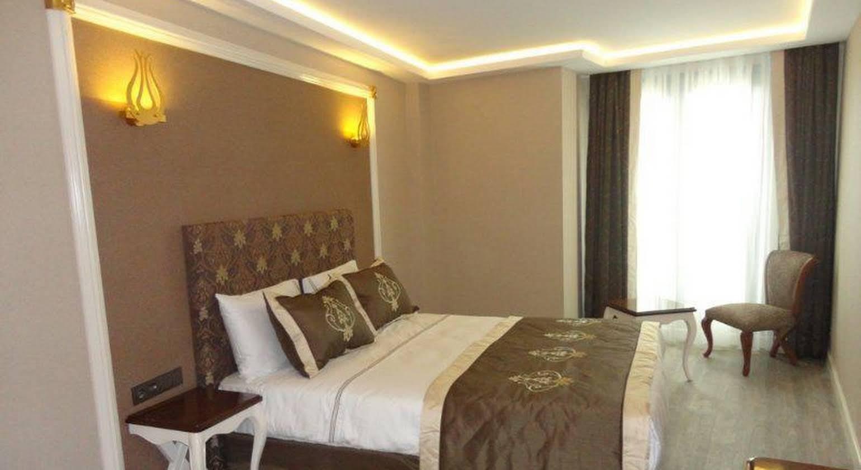 Hotel The Pera Hill