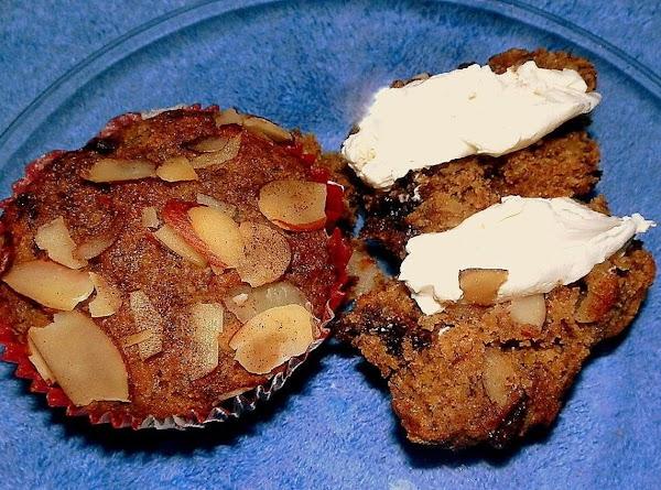 Dee's Healthy Breakfast Muffins Recipe