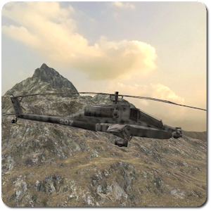 Gunship Battle 2016 HD for PC and MAC