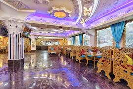 Ресторан Будур