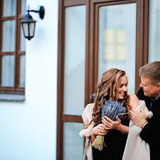 Wedding photographer Yulia Shalyapina (Yulia-smile). Photo of 04.10.2015