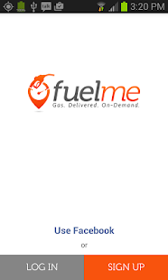 FuelMe- screenshot thumbnail