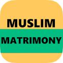 Muslim Nikah Matrimony icon