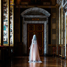 Wedding photographer Mikhail Aristov (Michail1978). Photo of 09.10.2018