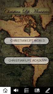 Christian Life World & Academy - náhled