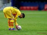 Lionel Messi très proche du record de Pelé