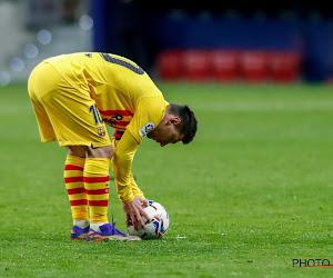 """Lionel Messi encense Pep Guardiola : """"Il a quelque chose de spécial"""""""