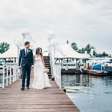 Wedding photographer Pavel Timoshilov (timoshilov). Photo of 22.08.2017