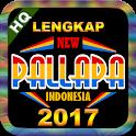 Dangdut New Pallapa icon