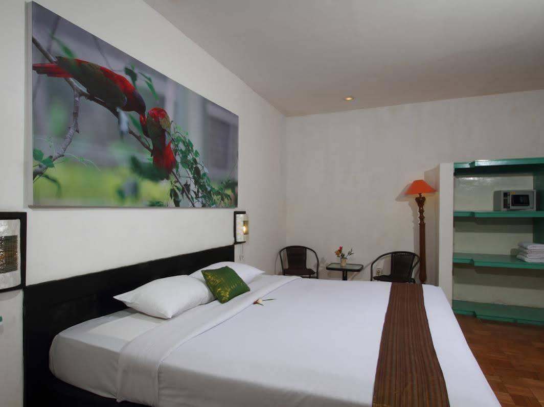 The Seminyak Village Resort & Spa