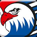 Adler Mannheim Fan App icon