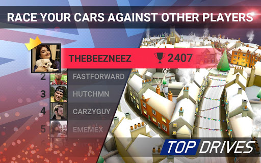 Top Drives u2013 Car Cards Racing 12.00.03.11563 Screenshots 12