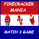 Download Firecracker Mania Match 3 Game For PC Windows and Mac 2.1