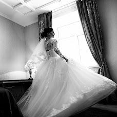 Wedding photographer Vadim Belov (alloof). Photo of 25.09.2018