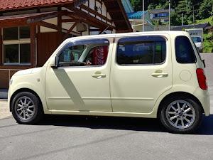 ミラココア L685S H24年式 X4WDのカスタム事例画像 ココきちさんの2020年11月18日21:25の投稿