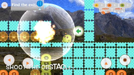 Kiwi Hobo Run screenshot 0