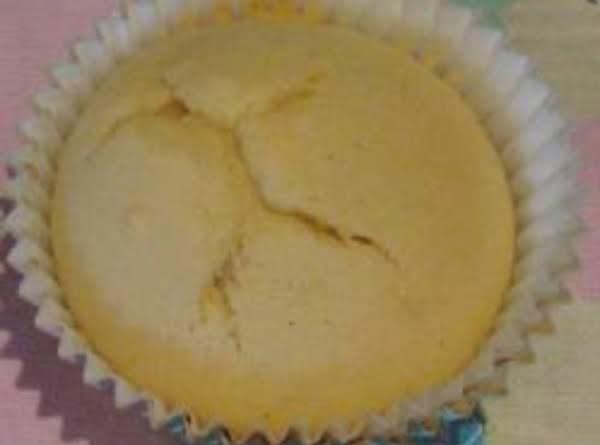 Sour Cream Custard Muffins Recipe