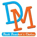 DM App icon