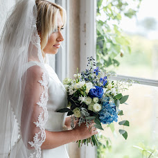 Wedding photographer Kirill Pervukhin (KirillPervukhin). Photo of 07.06.2018
