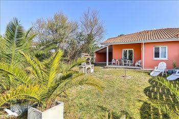 maison à Vieux-Boucau-les-Bains (40)