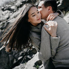 Wedding photographer Ruslan Mashanov (ruslanmashanov). Photo of 21.04.2018