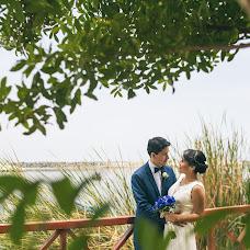 Wedding photographer Mario Matallana (MarioMatallana). Photo of 27.06.2018