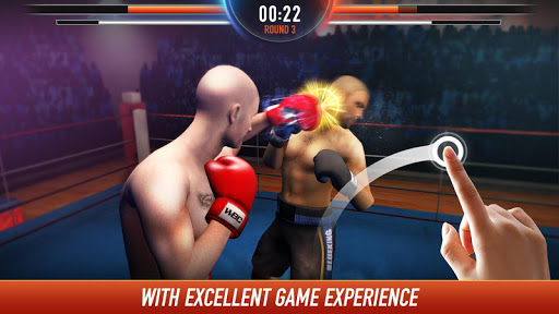 Boxing King -  Star of Boxing 2.2.3935 de.gamequotes.net 1