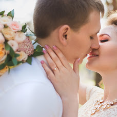Wedding photographer Nika Privalova (privalove). Photo of 26.06.2018