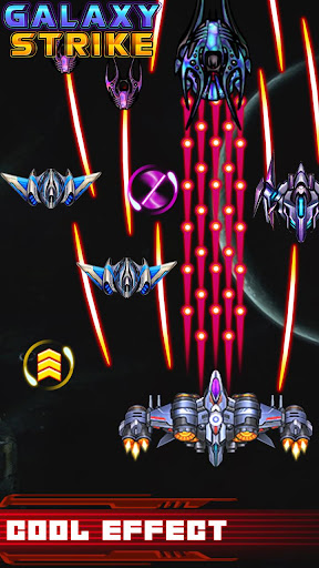 Galaxy Shooter : Space Shooter 2.1 Hack Proof 2
