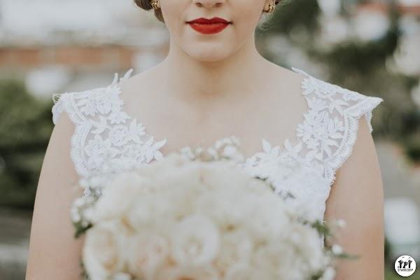Fotógrafo de bodas Daniel Ramírez (Starkcorp). Foto del 07.12.2017