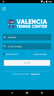 Download Valencia Tennis Center For PC Windows and Mac apk screenshot 1
