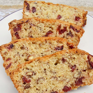 Sweet Nut Loaf Recipes