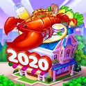 Cooking Frantic - Restaurant Madness 2020 icon