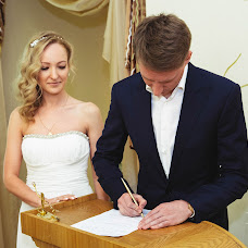 Wedding photographer Kostya Gudking (kostyagoodking). Photo of 18.02.2017