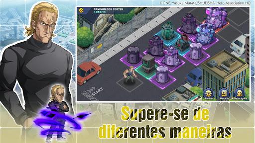One Punch Man: Road to Hero 2.0 Screen Shot