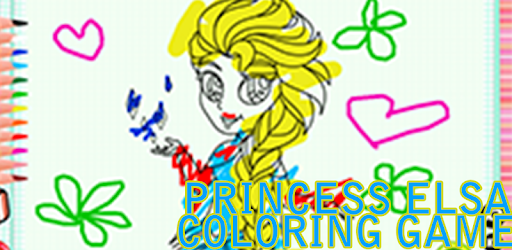 Prenses Elsa Boyama Oyunu Indir Pc Windows Android Com