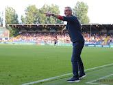 """Match tegen KV Oostende was eerste, maar meteen ook laatste wedstrijd van Marc Noé als interim-trainer: """"Het is vijf voor twaalf"""""""