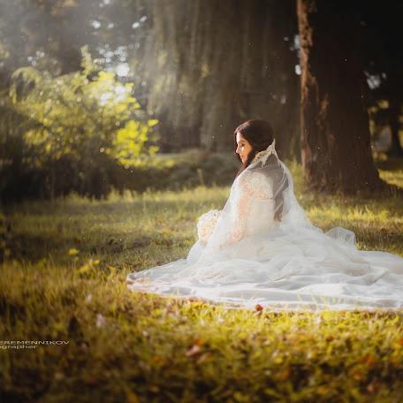Wedding photographer Dmitriy Veremennikov (DmitryVeo). Photo of 27.11.2017