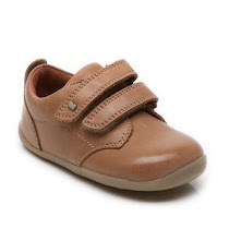 Bobux Port Baby Shoe VELCRO