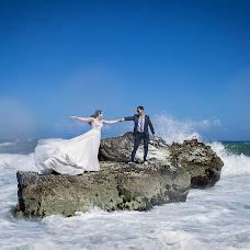 Wedding photographer Juan ricardo Leon (Juanricardo). Photo of 26.02.2018