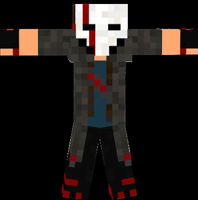 Jason Voorhes  Teen Jason Voorhes