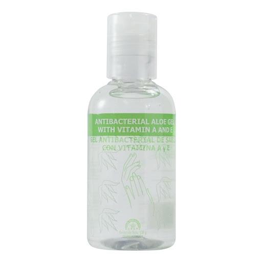 Gel Antibacterial Barunu Natural 130gr