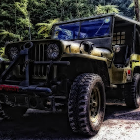 WILLYS JEEP by Teguh Teo - Instagram & Mobile Other